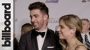 Christina Perri Paul Costabile Talk Being Parents Dolly Parton's Influence Billboard