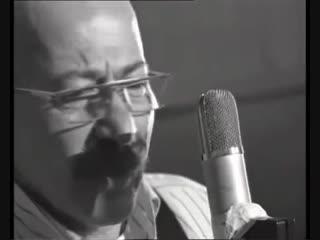 Александр Розенбаум - Мне пел, нашёптывал...