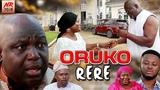 Oruko Rere (Good Name) - Yoruba Movies 2018 New ReleaseLatest Yoruba Movies 2018