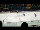 СКА - Локомотив финал молодёжки