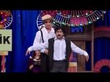 Güldür Güldür Show 174. Bölüm ¦ Titanik