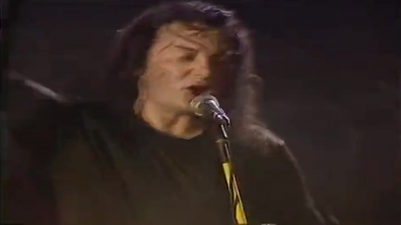Агата Кристи - Viva Kalman! (Концерт 15 Лет, БСА Лужники 2003)