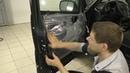 Автоматические электростеклоподъемники в Шевроле Нива