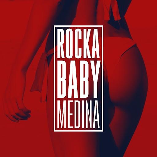 Medina альбом Rocka Baby