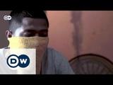 Reign of terror Gangs in Honduras Global 3000