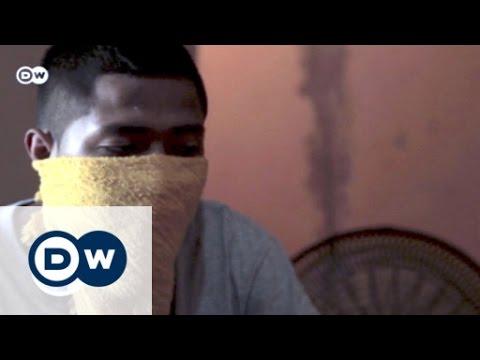 Reign of terror: Gangs in Honduras   Global 3000