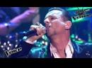Depeche Mode VS The Voice (Heaven).(ceci est une parodie )