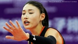 The BEST Volleyball Actions - YEON KOUNG KIM (
