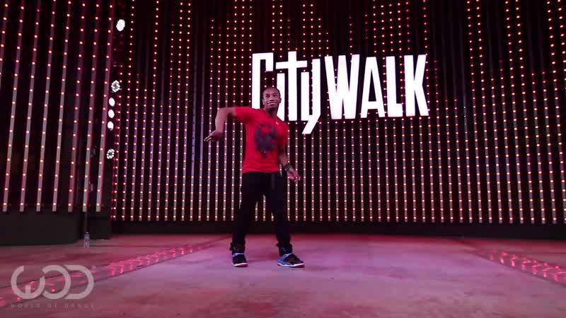Deep House presents Fik-Shun World of Dance Live FRONTROW Citywalk WODLIVE.mp4