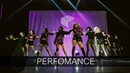 [ BLACKPINK - DDU-DU DDU-DU ] Cover Dance F.L.C [ Four-leaf clover ] PERFORMANCE