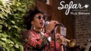 Rue Brown - Sugar Baby/Make Me Smile | Sofar NYC