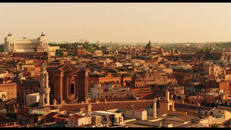 TO ROME WITH LOVE Official Trailer 2012