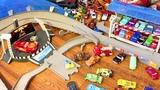 Мультики про Машинки для Детей Тачки Молния Маквин Все серии подряд #18