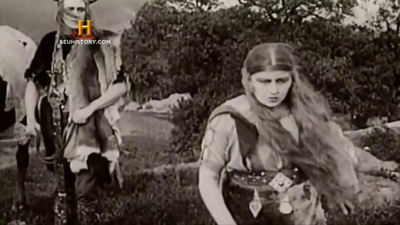 As Doutrinas Nazistas de Adolf Hitler Documentário History Channel Brasil