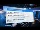 Вести Москва В связи с ремонтом ограничат движение по Садовому кольцу