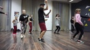 Dancehall Choreo Andrey Boyko Rostov on Don