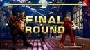 Street Fighter V: Arcade Edition (PlayStation 4) Arcade as Birdie (SF Alpha)