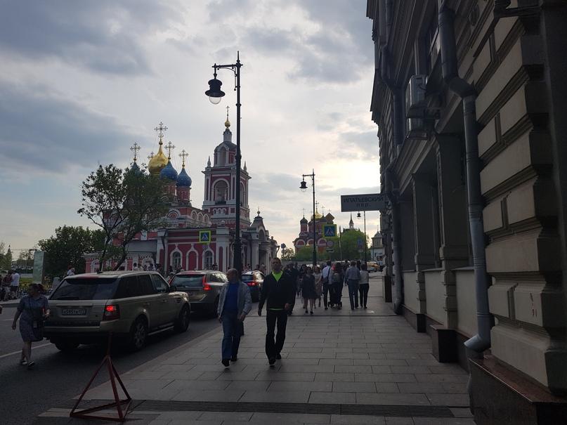 Егор Лукьянчиков | Москва
