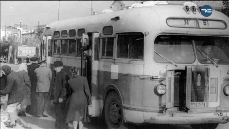 От кареты до электробуса