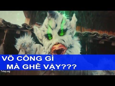 VƯƠNG GIA BÁ ĐẠO - FULL HD - Phim Kiếm Hiệp Hay Nhất 2018 - Variety Music Channel
