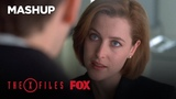 Top 5 Scully Moments THE X-FILES