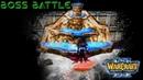 BOSS BATTLE | Warcraft 3 | Облик: Послушник! | Крит 400 | 3