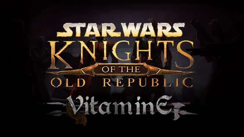 Star Wars Knights of the Old Republic 11 Серый консул джедай Максимальная сложность