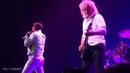 Q ueen Adam Lambert Crazy L ittle Thing C alled Love P ark Theater Las Vegas 9 22 18