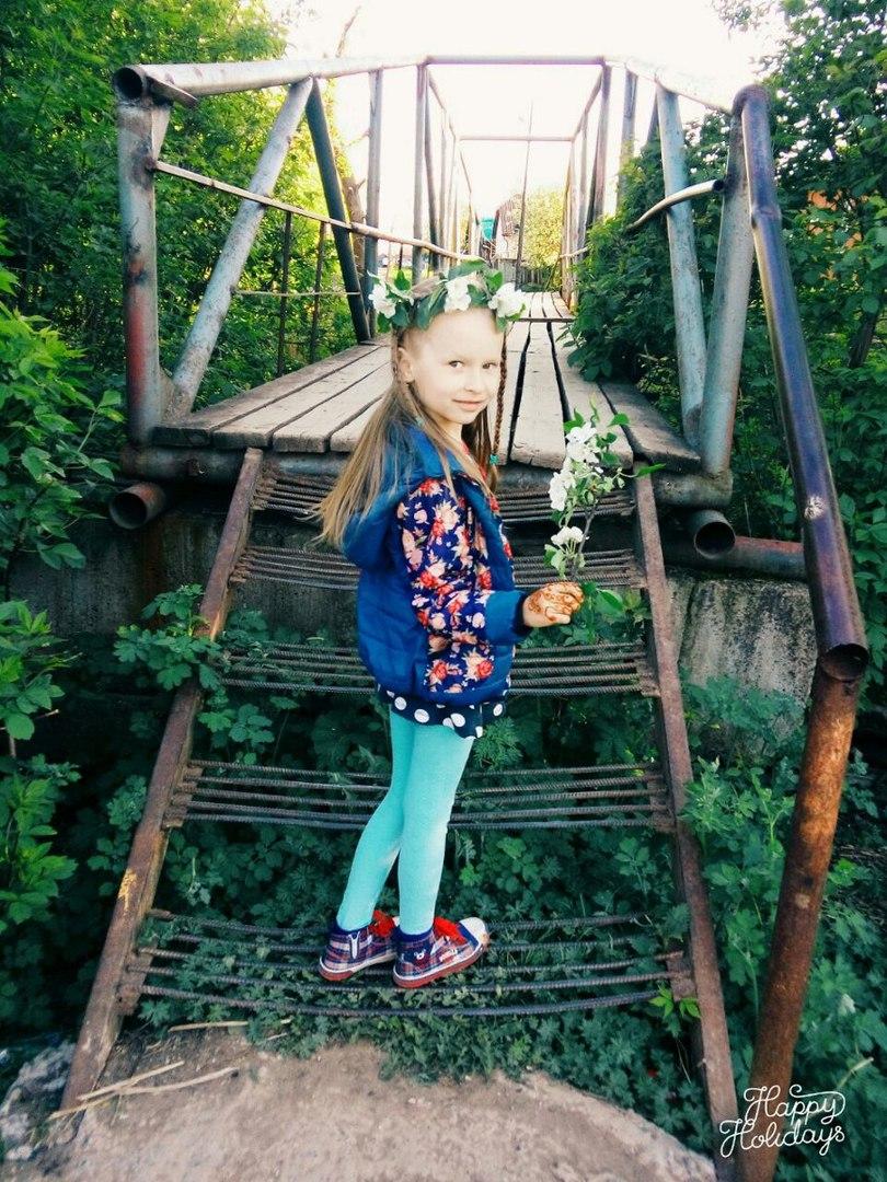 Сумайя Хузина - фото №2