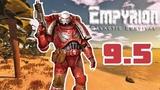 Empyrion Galactic Survival (Alpha 9.5) - Первый Взгляд Обзор Обновления 2019