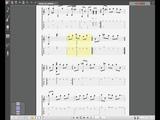 Desperado Antonio Banderas Cancion del Mariachi Fingerstyle with Tabs
