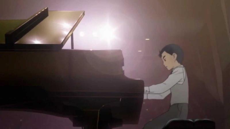 Piano no Mori. Mozart - Piano Sonata No.8 in A minor, K.310, mov.I Allegro maestoso