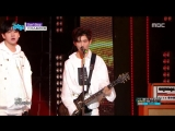 The East Light - Dont Stop @ Music Core 180317