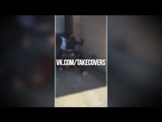 TAKE COVER (147) Лучшие уличные драки (scarlxrd  SUNDAY AFTERNXXN.)