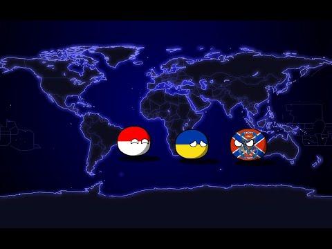 Будущее Европы (1 серия).Перезапуск!