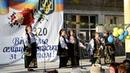 День Незалежності Україні 27 років та 320 років село Черкаське.