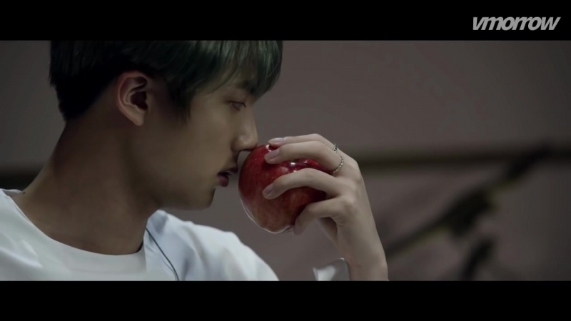 [FMV]뷔(V)진(Jin)_죽어도 너야(Even If I Die Its You)(화랑OST)