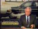 ARD Tagesschau Sendeschluß Do. 9.5.1985