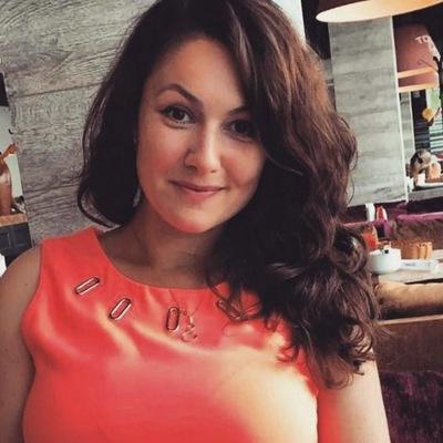 Катерина Андреевская