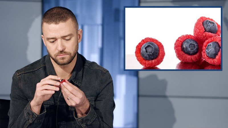 This Just In: Timberlake's New Commercial For Bai