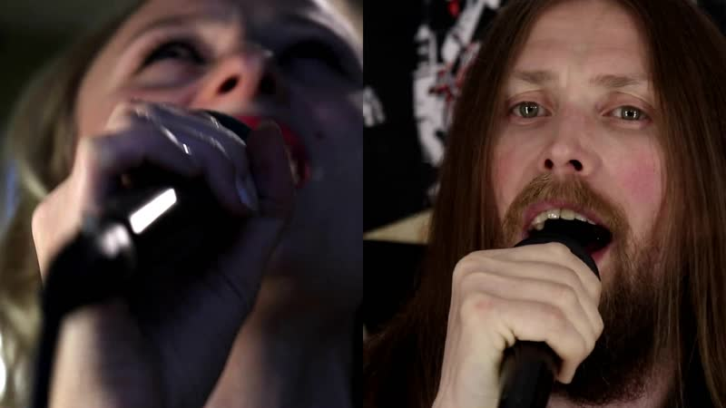 Nightwish - The Greatest Show On Earth (vocal cover by Semak Kotliar)