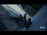Marvels Iron Fist - Season 2  Date Announcement HD  Netflix