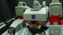 Cyberverse Warrior MEGATRON EmGo's Transformers Reviews N' Stuff