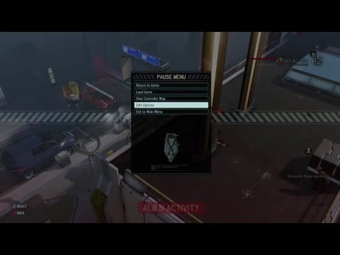 [XCOM 2 w/ Patron characters] Suede Plays A Game While Answering Patron Questions 20/06/18