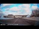 Аварии на дорогах. Подборка ДТП и происшествий за Март 2018.