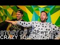 Story of the Year - CRAZY TOUR STORIES Ep. 617