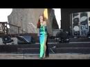 MILANA NARNIYA Fausto Papetti Theme From Paradise BARTOLOMEO