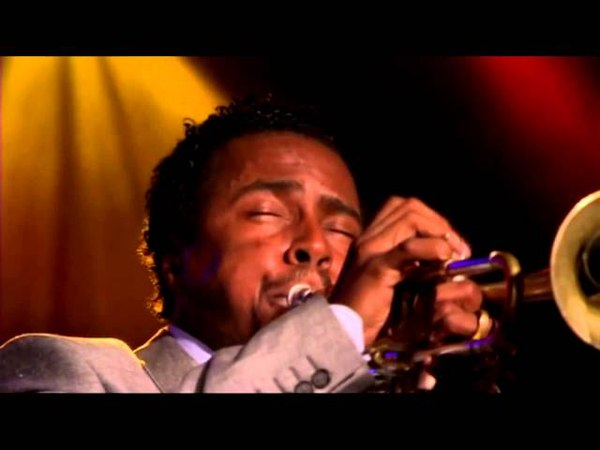 ROY HARGROVE - I'm Not So Sure
