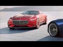 Video Mercedes Maybach 6 Cabriolet