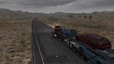 American Truck Simulator Mack R